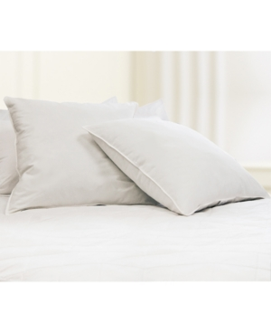 230 Thread Count 100% Cotton Feather 2-Pack of Euro Pillows