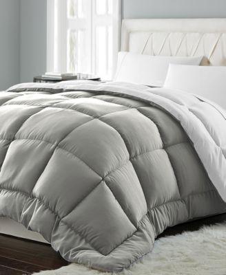 1000 Thread Count 100% Pima Cotton Comforloft® Down Alternative Twin Comforter