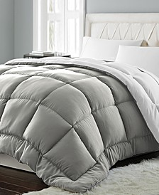 1000 Thread Count Pima Cotton Comforloft® Down Alternative Comforter Collection