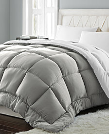 Blue Ridge 1000 Thread Count Pima Cotton Comforloft® Down Alternative Comforter Collection