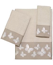 Avanti Yara Bath Towel Collection