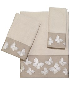 Avanti Yara Bath Towel Collection