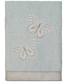 Avanti Butterflies Hand Towel