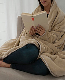 Vellux Heavy Weight 12lb Weighted Blanket