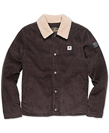 Element Men's Murray Corduroy Jacket