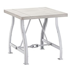 Williamston End Table