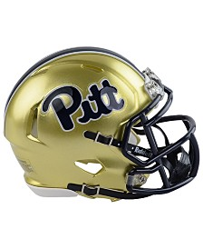 Riddell Pittsburgh Panthers Speed Mini Helmet
