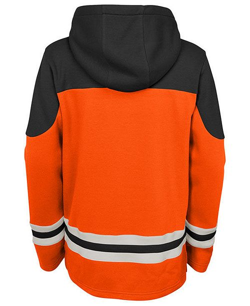 Outerstuff Philadelphia Flyers Asset Hoodie 0721c583de