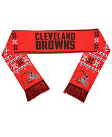 Forever Collectibles Cleveland Browns Light Up Scarf
