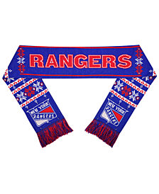 Forever Collectibles New York Rangers Light Up Scarf