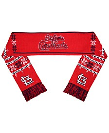 Forever Collectibles St. Louis Cardinals Light Up Scarf