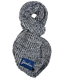 Forever Collectibles New York Yankees Peak Infinity Scarf