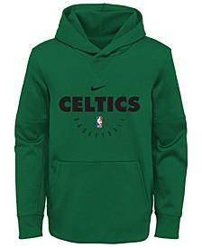 Nike Boston Celtics Spotlight Hoodie, Big Boys (8-20)