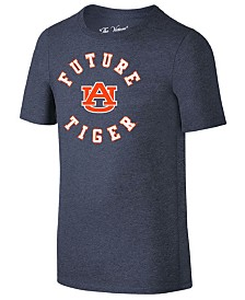 Retro Brand Auburn Tigers Future Fan Dual Blend T-Shirt, Toddler Boys (2T-4T)