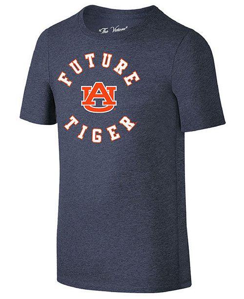 Retro Brand Auburn Tigers Future Fan Dual Blend T-Shirt, Toddler Boys (2T-4T)