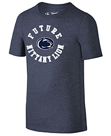 Retro Brand Penn State Nittany Lions Future Fan Dual Blend T-Shirt, Toddler Boys (2T-4T)