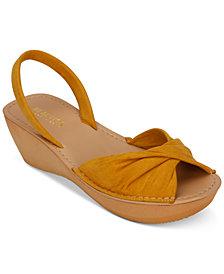 Kenneth Cole Reaction Women's Fine Twist Sandals
