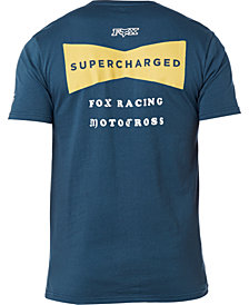 Fox Mens Supercharged Graphic T-Shirt