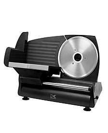 Professional Style Food Slicer