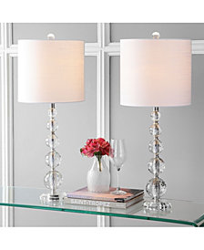 Nala Crystal Led Table Lamp