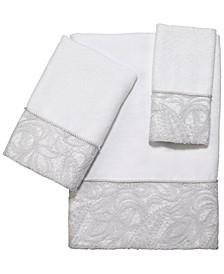 Grace Bath Towel Collection
