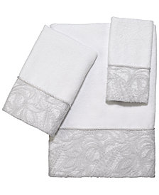 Avanti Grace Bath Towel