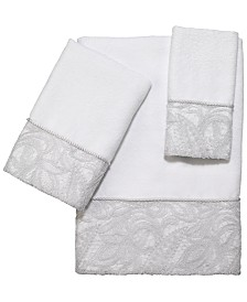 Avanti Grace Bath Towel Collection