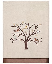 Avanti Friendly Gathering II Bath Towel