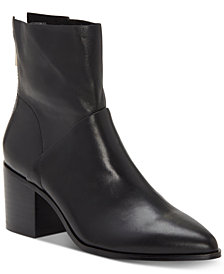 I.N.C. Women's Jacoba Bootie, Created for Macy's