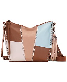 The Sak Silverlake Leather City Crossbody