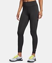 f48981765e52e5 Nike One Training Ankle Leggings