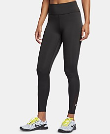 Nike One Training Ankle Leggings