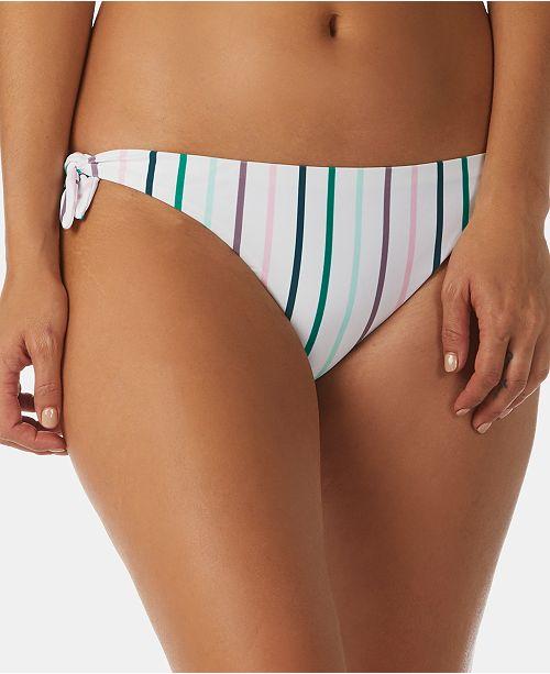 Raisins Lola Stripe Printed Newport Tie Side Cheeky Bottoms