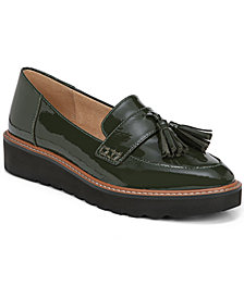Naturalizer August Platform Loafers