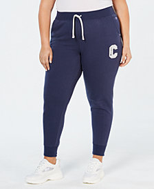 Champion Plus Size Heritage Fleece Joggers