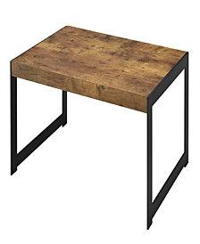 Logan Rustic Style Coffee Table