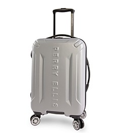 "Delancey II 21"" Spinner Luggage"