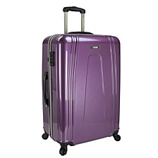 "U.S. Traveler 30"" Hardside Spinner Suitcase"