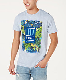 Men's HI Hawaii Graphic T-Shirt