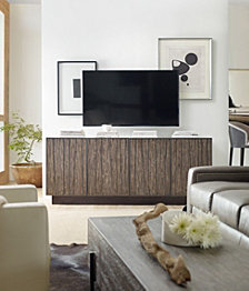 Curata Entertainment Console