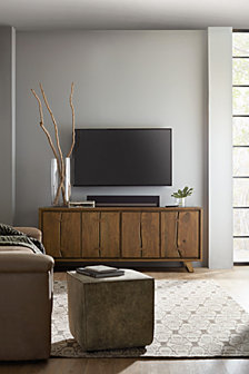 Transcend Entertainment Console 76in