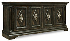 Auberose Entertainment Console