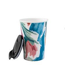 Darbie Angell Crazy Love Travel Mug