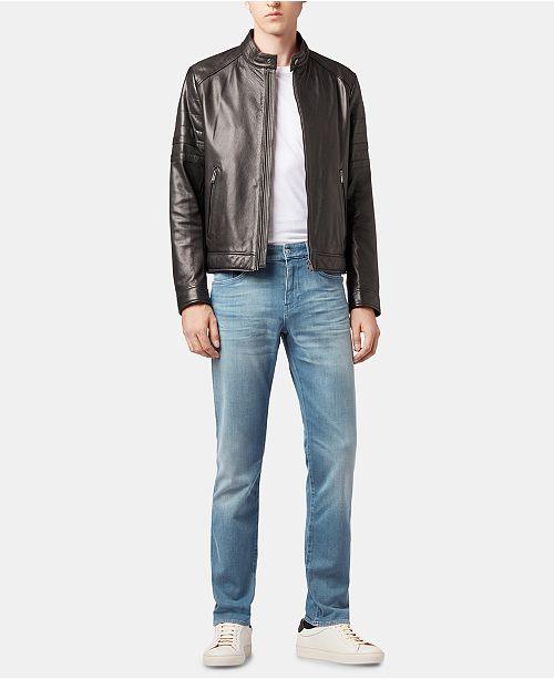 Hugo Boss BOSS Men's Slim Fit Jeans