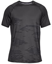 90d2fdfa7800 Under Armour Men s MK1 HeatGear® Performance T-Shirt