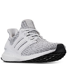 pretty nice c84a5 afb87 adidas Womens UltraBoost Running Sneakers from Finish Line
