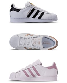 super popular 9fc34 39cab Adidas Superstar: Shop Adidas Superstar - Macy's