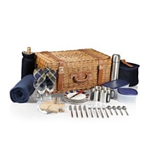 Picnic Time Windsor Picnic Basket