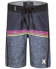 Hurley Big Boys Surfside Boardshorts