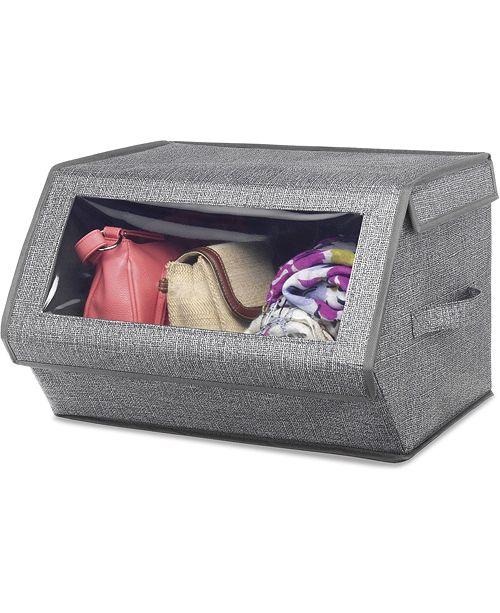 Whitmor Stackable Window Box